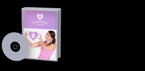 12 Wochen Fatburner Abnehmprogramm