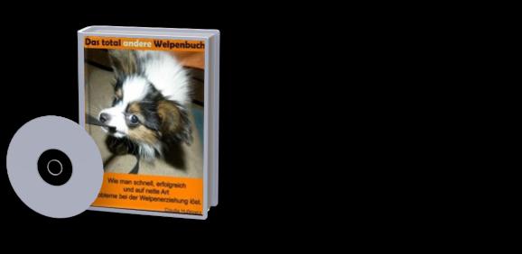 Das total ANDERE Welpenbuch