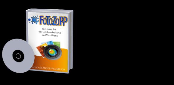 FotoZopp - WordPress Bildbearbeitung