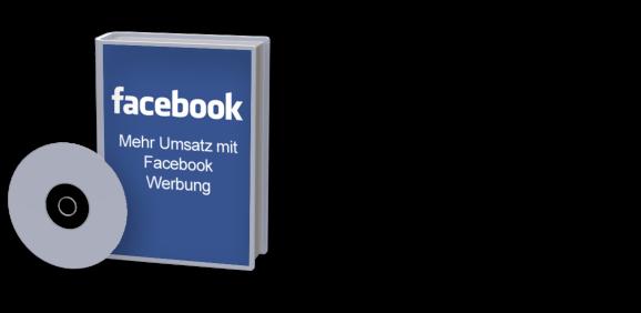 Mehr Umsatz mit Facebook Werbung