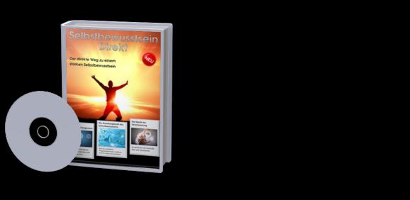Selbstbewusstseins-Direkt-Premium