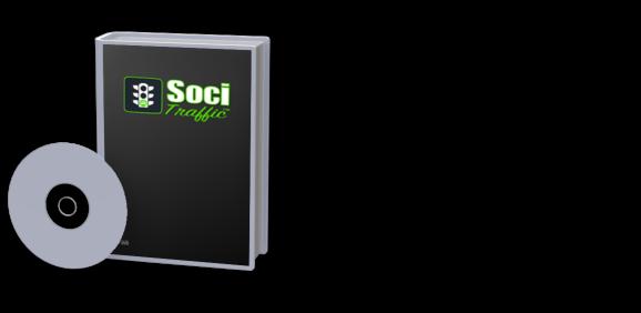 SociTraffic - WordPress Plugin