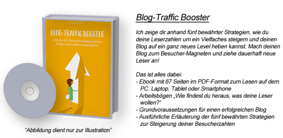 Blog-Traffic Booster