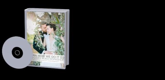 Der Hochzeitsfotografie Workshop