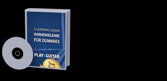 Harmonielehre für Dummies