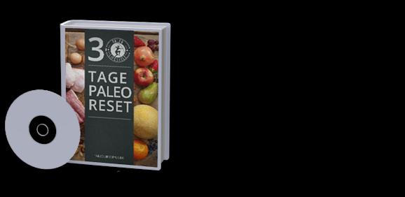 Paleo Lifestyle Challenge