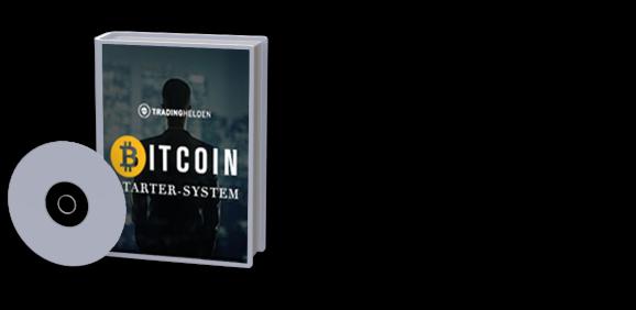 Bitcoin-Starter-System Kryptowährung für Einsteiger